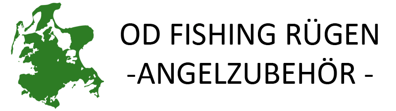 OD FISHING RÜGEN